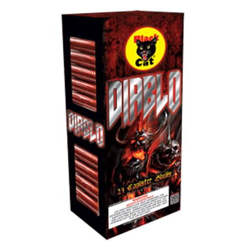 Diablo Reloads
