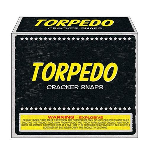 Torpedo Cracker (Adult Snaps)