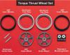 Torque Thrust Wheels, Front 'Littles' 1/25