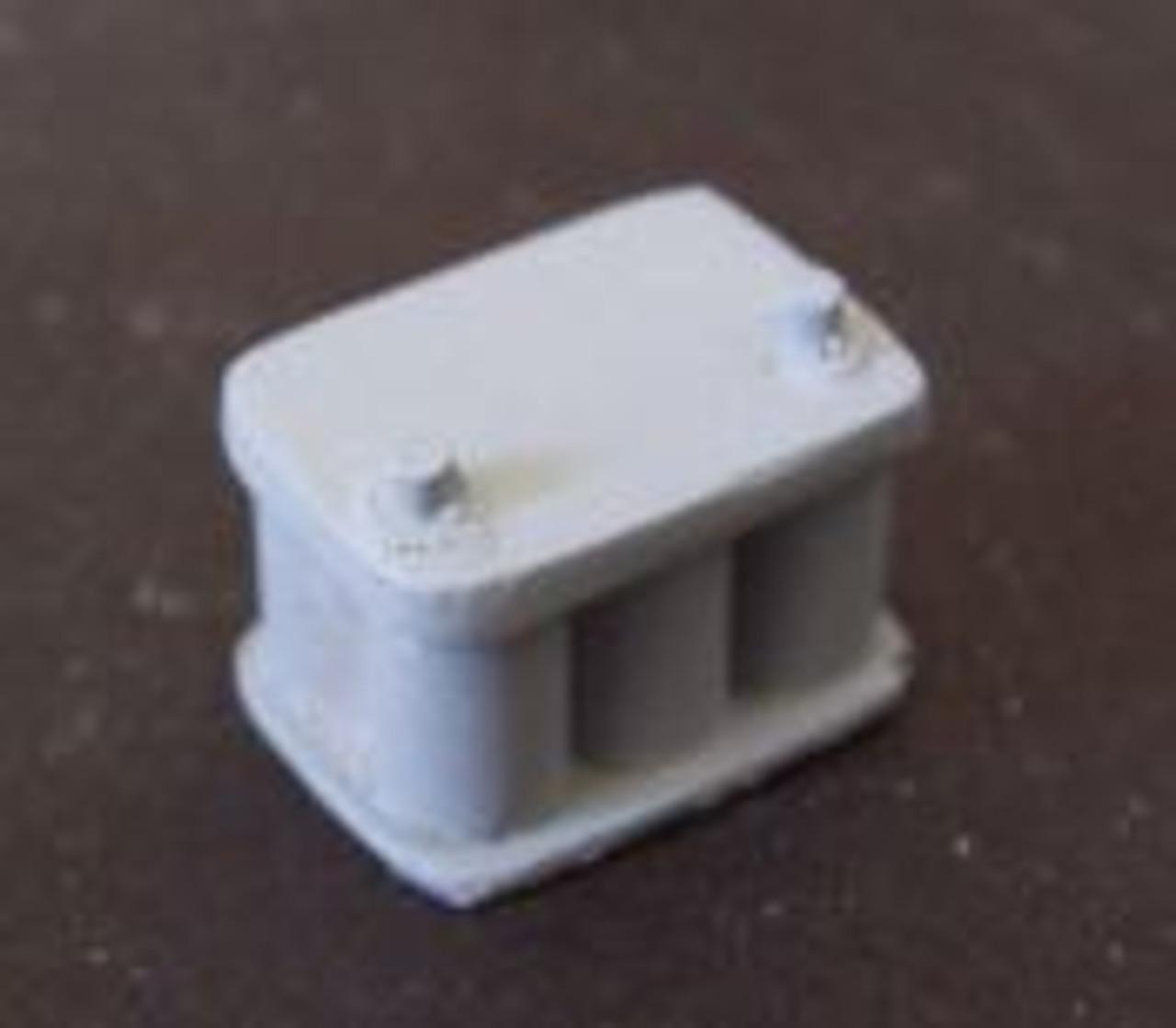 Optima Battery & Decal 1/25
