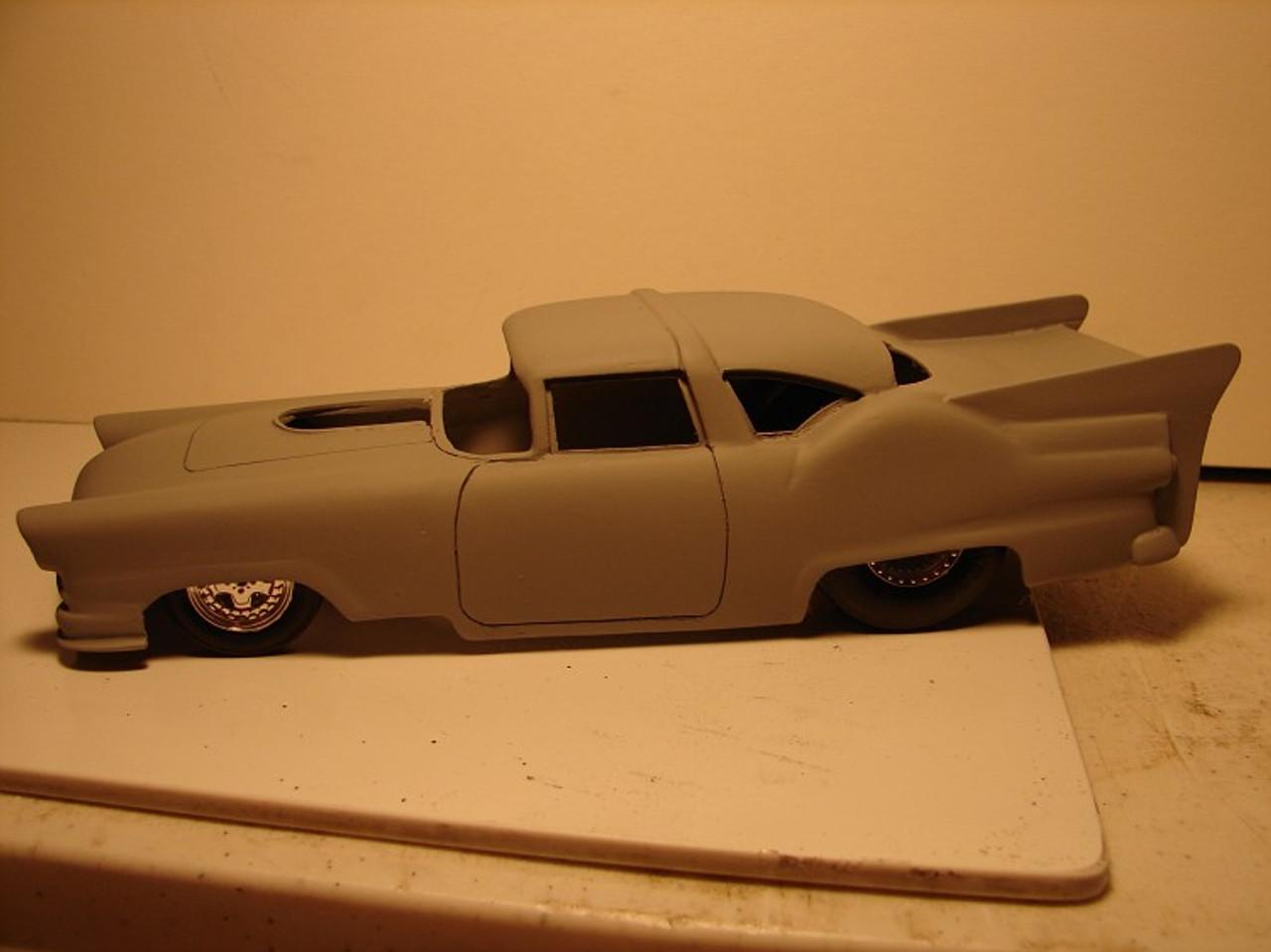 '56 Crown Victoria Pro Mod Body 1/25