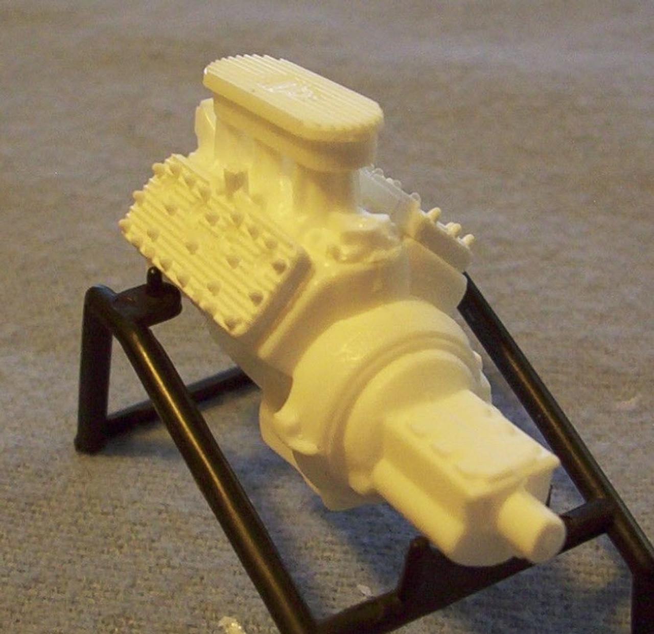 Ford Flathead Engine 1/25