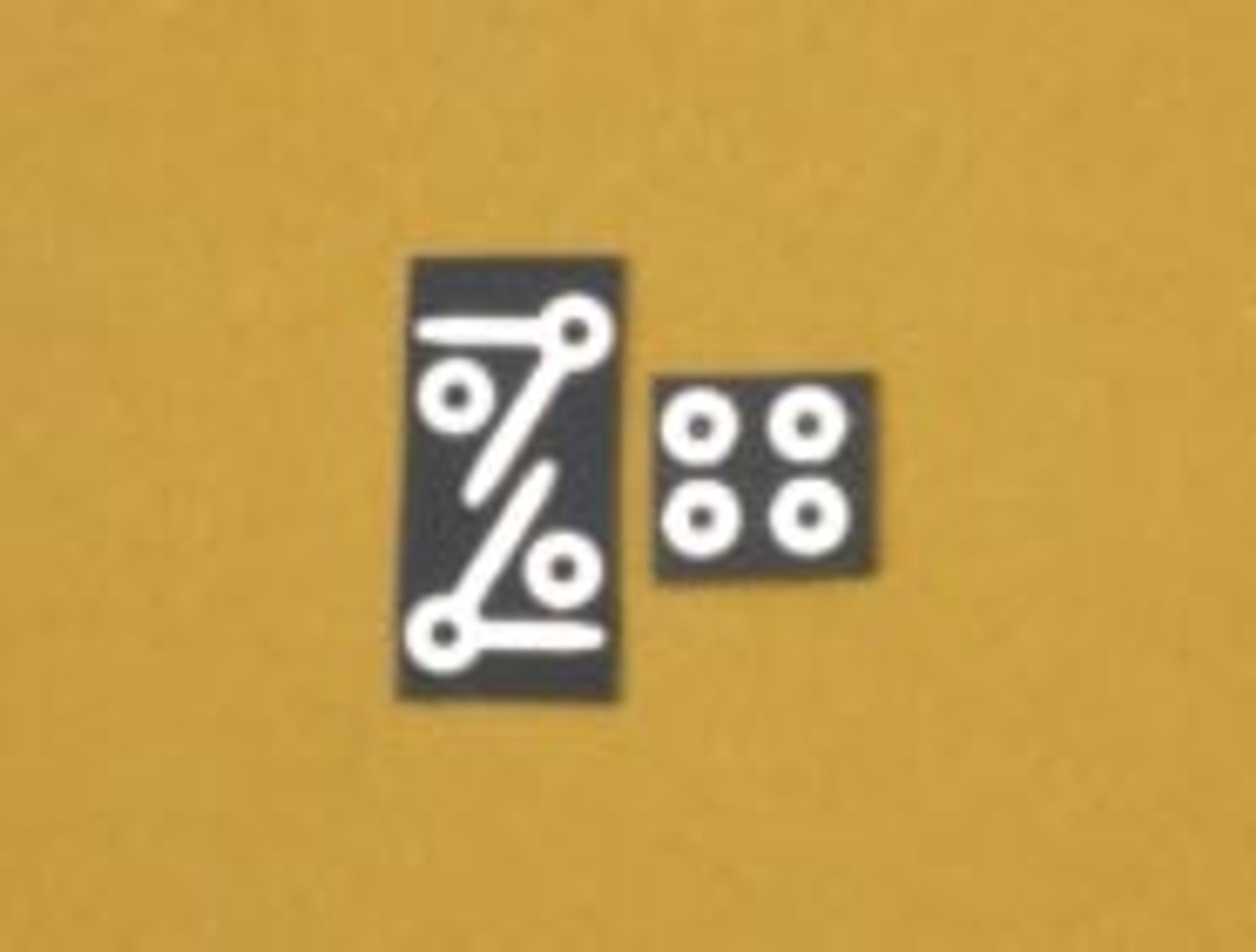 Wishbone Kit, Lower A-Arm 1/25
