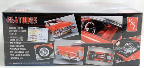 Christine 1958 Plymouth 1/25