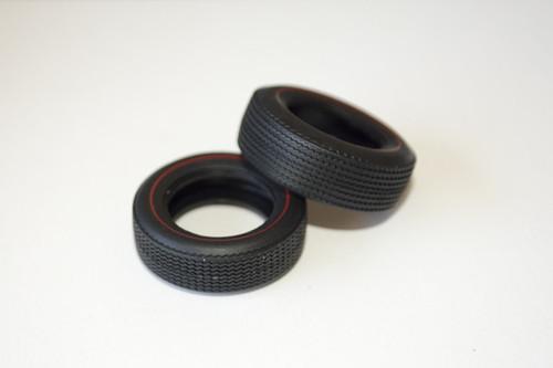 Good Year 'Redline' Tire Set of 4 1/25