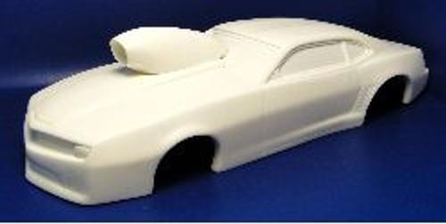 Camaro 2012-13 Pro Mod / Pro Stock Body 1/25