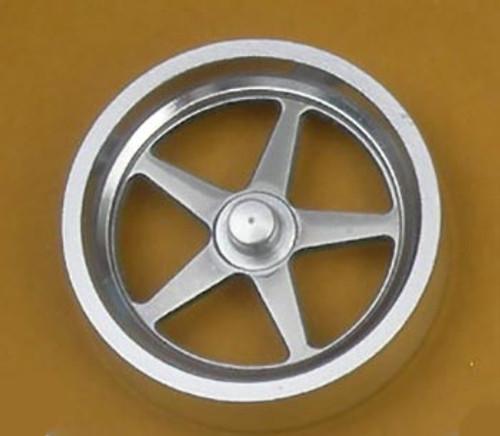 Weld AlumaStar Front Wheels 1/25
