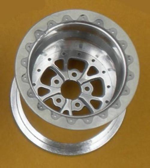 Weld V-Series Rear Wheels 1/25