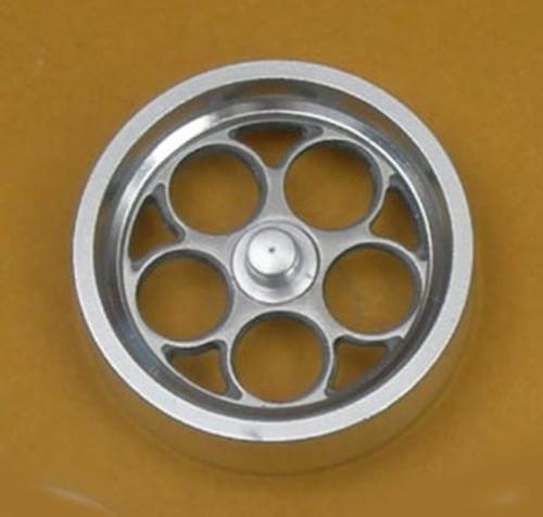 Weld Magnum Front Wheels 1/25