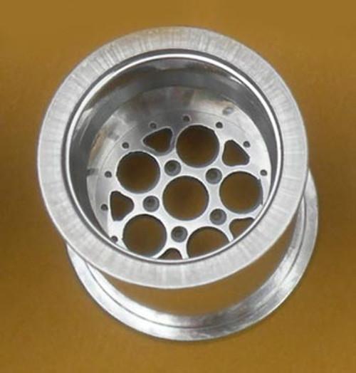 Weld Magnum Rear Wheels 1/25