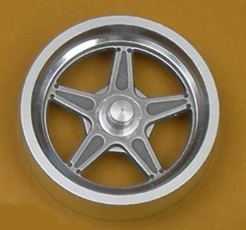Billet Specialties Comp5 Front Wheels 1/25