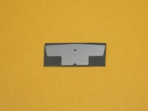 BBC Centered Motor Plate 1/25