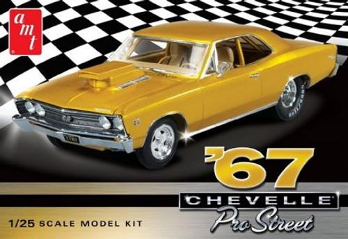 '67 Chevelle Pro Street 1/25