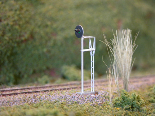 True Scale Searchlight Signal Kit N Scale by Pro Tech