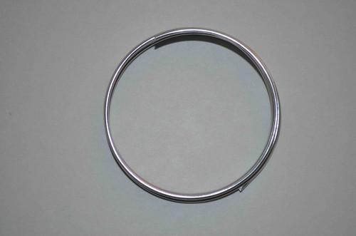 Aluminum Hard Line .049, 1.25mm Dia