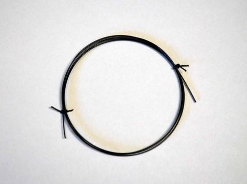 Soft Line - Hose .020, .5mm OD