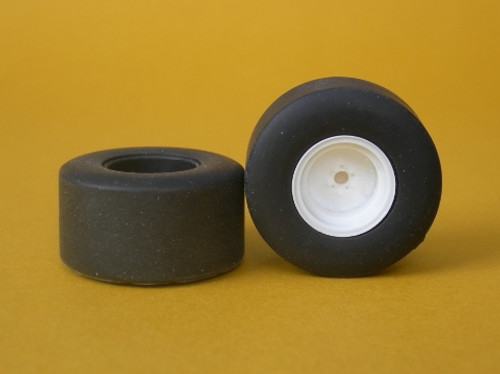 Drag Slicks, 14x32x15 1/25