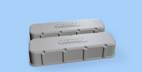 Valve Covers for BBC Engine -DART 1/16