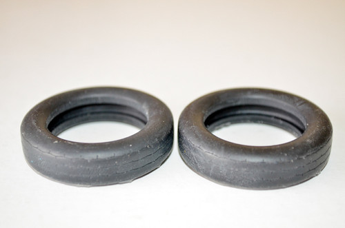 Front Runner Tires - Soft Rubber 1/16