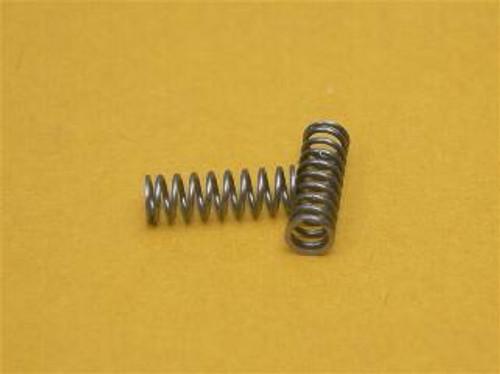 """Coil Spring .375"""" x .125"""" (pair) 1/25"""