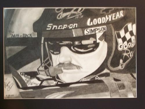 Dale Earnhardt Sr - Snap-on