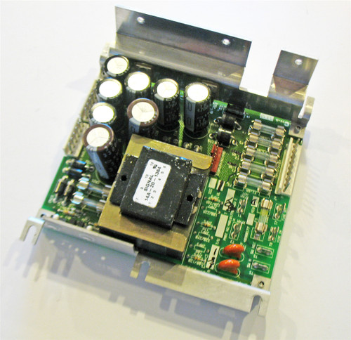 Ensoniq ASR-10 Keyboard Power Supply Board (AS IS)