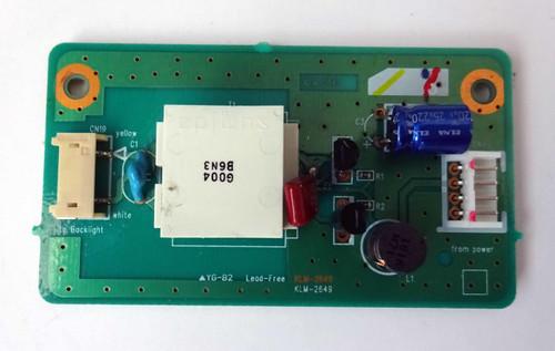 Korg M3 Inverter Board KLM-2649