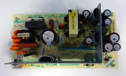 Roland W-30 Power Supply Board