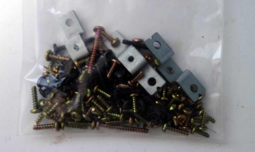 Yamaha PSR-530 Complete Screw Set
