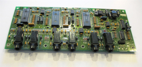 Ensoniq ASR-10 Rack Output Expander Board