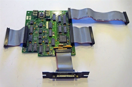 Ensoniq ASR-10/88 SCSI Interface Board