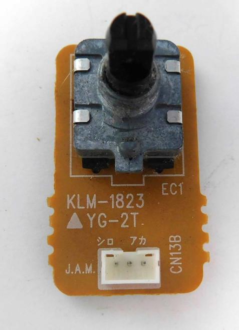 Korg Trinity & Trinity Plus Encoder Board (KLM-1823)