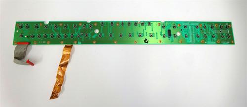 Roland EM-15/25 Front Panel Board