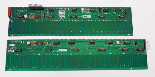 Ensoniq VFX/SD1 Keyboard Coil Boards