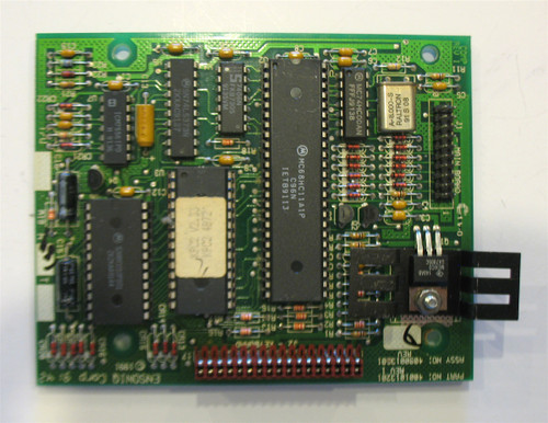 Ensoniq EPS-16 Plus KPC Board