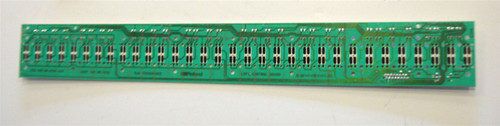 Roland EM-15/25 Key Contact Board (Low Notes)