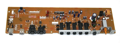 Jack Board for Yamaha MM6/MM8