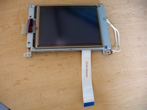 Display Screen for Triton, Triton Pro, Triton Pro/X, Triton Studio & Trinity