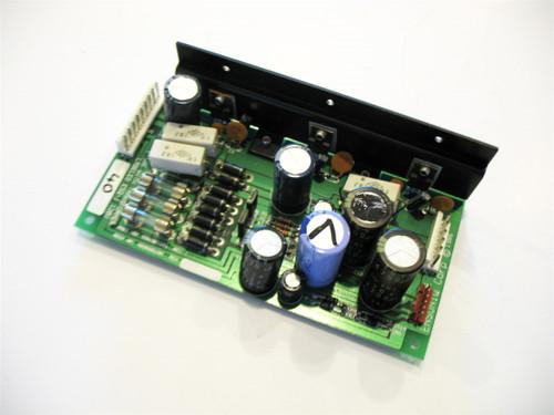 Ensoniq ESQ-1 Power Supply Board (For Metal Case)