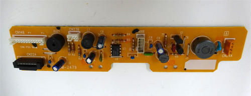 Korg Triton Extreme Inverter Board (KLM-2479)