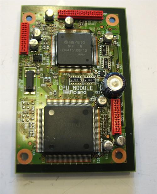 Roland EM-15 CPU (Main) Board