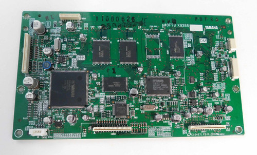 Main Board for Yamaha MM8