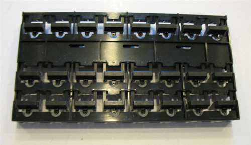 Button Cap Assembly For The Roland D-5 Right Side
