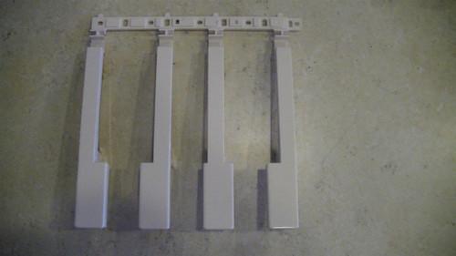 Yamaha PSR-2000, PSR-S910 Notes C, E, G & B group