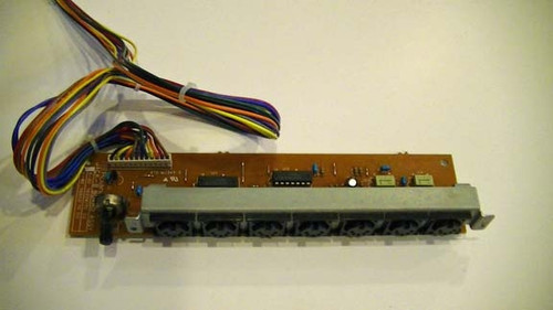 Jack-B Board Assembly for Roland A-80 with Attached cables