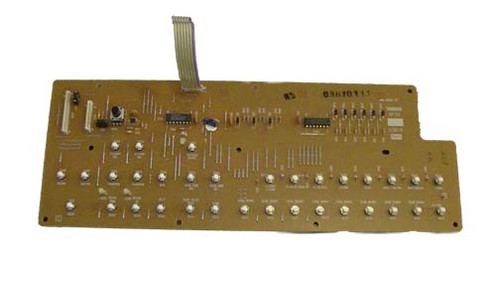 Right Panel Board for Yamaha MM6 (Might fit the MM8 also)
