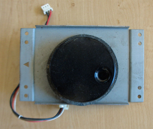 Roland S-50 Encoder with Knob
