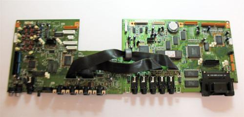 Roland JV-1000 Main Board