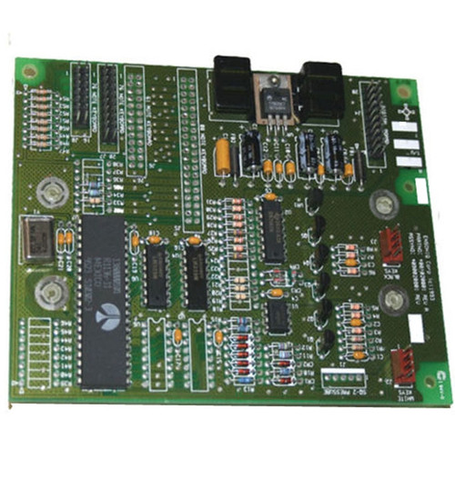 Ensoniq TS-12 Key Processor Board
