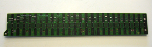 Yamaha Tyros/MM/PSR Key Contact Boards